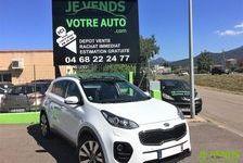 KIA SPORTAGE 2.0 CRDi 136ch ISG Premium 4x2 toit ouvrant ect.. 19000 66700 Argelès-sur-Mer