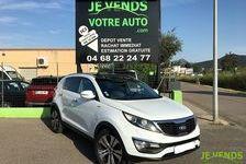 KIA SPORTAGE 2.0 CRDi 184 ch Premium  4x4 BA 10990 66700 Argelès-sur-Mer