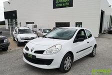 RENAULT Clio Sté 1.5 dCi 70ch Air 2 PLACES 2990 30127 Bellegarde