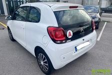 C1 VTi 68 Feel ETG 3p garantie 6 mois 2015 occasion 66000 Perpignan