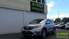 HONDA CR-V 1.6 i-DTEC 160ch Executive Navi 4WD AT 24990 34430 Saint-Jean-de-Védas