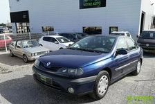 Renault Laguna 1.6 110ch Authentique 2000 occasion Bellegarde 30127