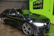 BMW Série 4 Gran Coupé 430dA 258ch M Sport 25490 67540 Ostwald