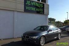 BMW SERIE 3 318d BVA 143ch Sport 15990 34430 Saint-Jean-de-Védas