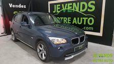 BMW X1 xDrive20dA 177ch Confort 15990 68000 Colmar