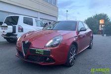 Alfa Romeo Giulietta 2.0 JTDm 150 ch Imola 2018 occasion Saint-Jean-de-Védas 34430