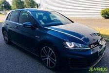 Volkswagen Golf 2.0 TDI 184 GTD DSG6 5p PANO / ACC / DYNAUDIO / SPORT and SO 2014 occasion Ostwald 67540