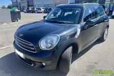 Countryman Cooper D 112ch Pack Red Hot Chili GPS 2015 occasion 66000 Perpignan