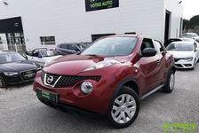 Nissan Juke 1.6 117ch Acenta ENTRETIEN COMPLET 2011 occasion Bellegarde 30127
