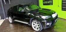 BMW X6 3.5dA 286ch Exclusive 22990 67540 Ostwald