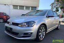 Volkswagen Golf 2.0 TDI 150 ch Carat DSG6 2014 occasion Saint-Jean-de-Védas 34430