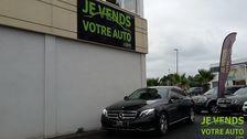 MERCEDES CLASSE E 220 d 194ch Executive 9G-Tronic TVA Récup 32400 34430 Saint-Jean-de-Védas