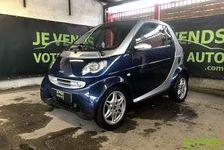 SMART fortwo cabriolet Passion 55cv 3990 27950 Saint-Marcel