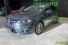 RENAULT Megane 1.5 dCi 110ch energy Intens 14990 11100 Narbonne