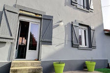 Vente Maison Nancy (54000)