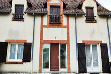 Location Appartement Romorantin-Lanthenay (41200)