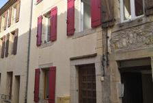 Maison Couiza (11190)