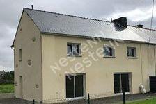A LOUER - Maison 2 pièces à Néant Sur Yvel (56430) 465 Néant-sur-Yvel (56430)