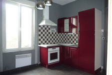 Location Appartement Saint-Malo (35400)