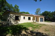Maison Campsas 4 pièce(s) 99.98 m2 900 Campsas (82370)