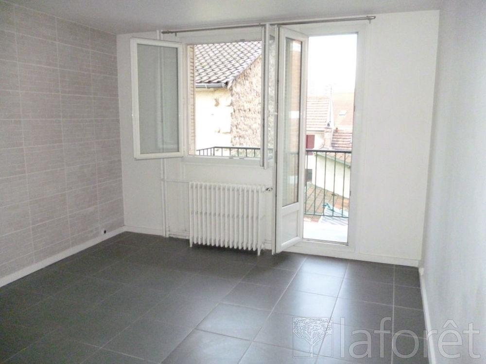 Vente Appartement Appartement Arcueil 1 pièce(s) 21.5 m2 Arcueil
