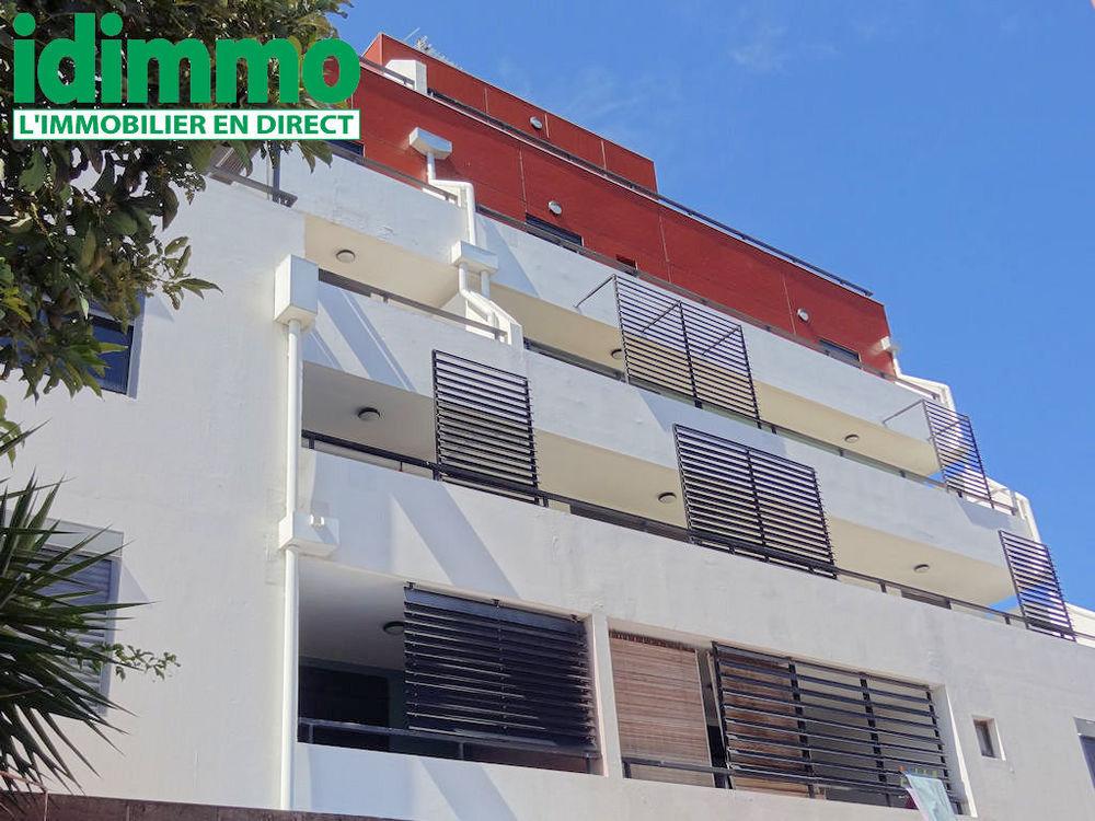 Appartement - 3 pièce(s) - 66 m² 174000 Sainte-Clotilde (97490)