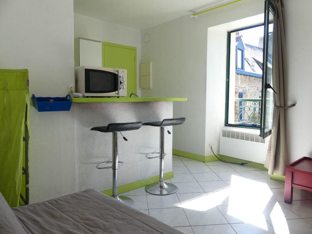 Vente Appartement Appartement Saint Malo  Saint Servan, studio proche Solidor  à Saint malo