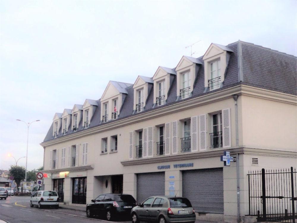 Location Appartement Appartement CHANTILLY- 2 pièces - 48.11 m²  à Chantilly