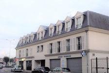 Appartement CHANTILLY- 2 pièces - 48.11 m² 778 Chantilly (60500)