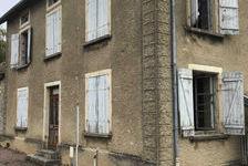 Maison Bissey-la-Côte (21520)