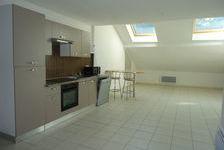 Appartement 4 pièces d'environ 64,64 m² à louer à ALBERTVILLE (73200). 685 Albertville (73200)