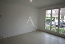 Appartement F2, parking et cave 720 Le Plessis-Belleville (60330)