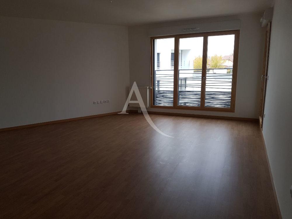 Location Appartement Appartement Savigny sur Orge - 2 pièces - 60.54 m² Savigny sur orge