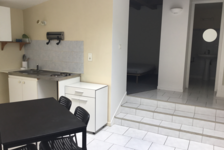 Appartement Chaumont (52000)