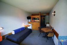 Appartement Les Arcs 1800 - le charvet 1 pièce(s) 27.98 m² 109000 Les Arcs (73700)