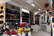 VENTE DE MURS COMMERCIAUX à Saint Gilles Croix De Vie 5 pièce(s) 85 m2