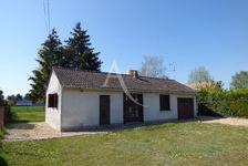 Vente Maison Darvoy (45150)