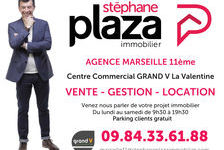 Vente Maison Marseille 11