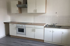 Location Appartement Mesvres (71190)