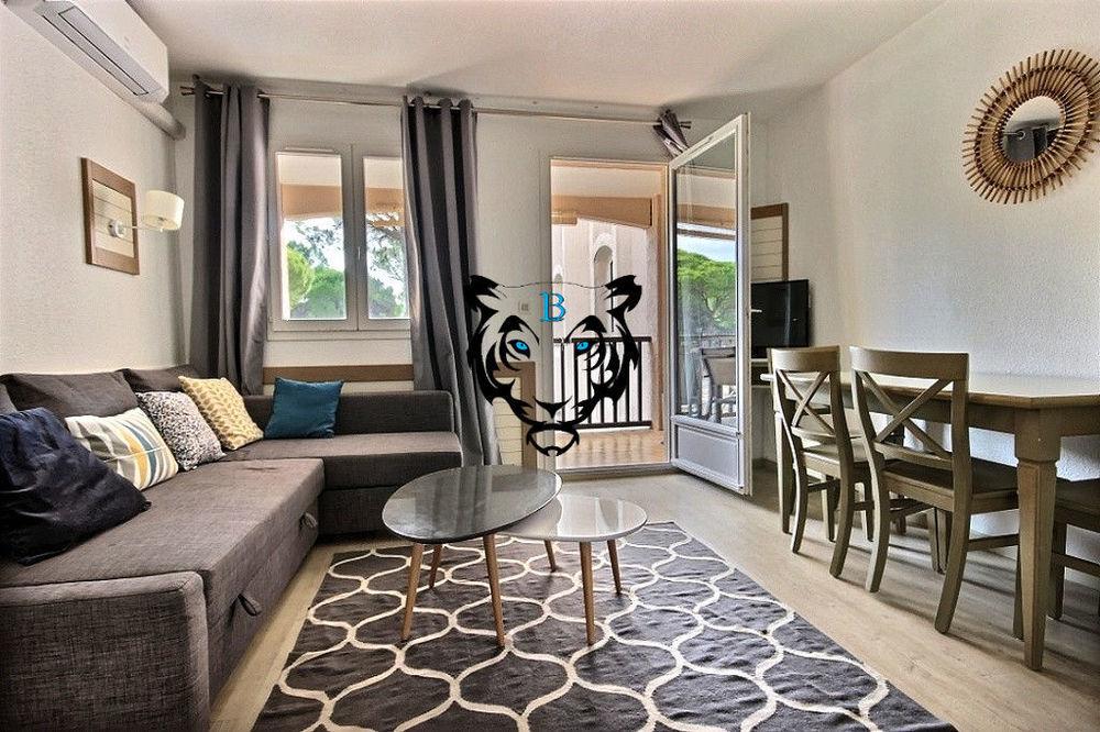 Vente Appartement Studio de 26 m2 dans une résidence de haut standing à Saint Raphael  à Saint raphael