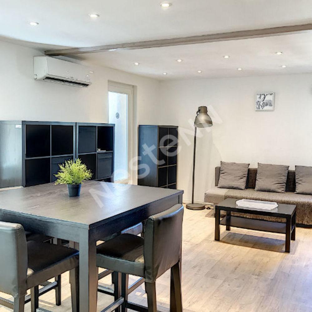 Vente Appartement Appartement Marseille 2 pièce(s) 70 m2 Marseille 3
