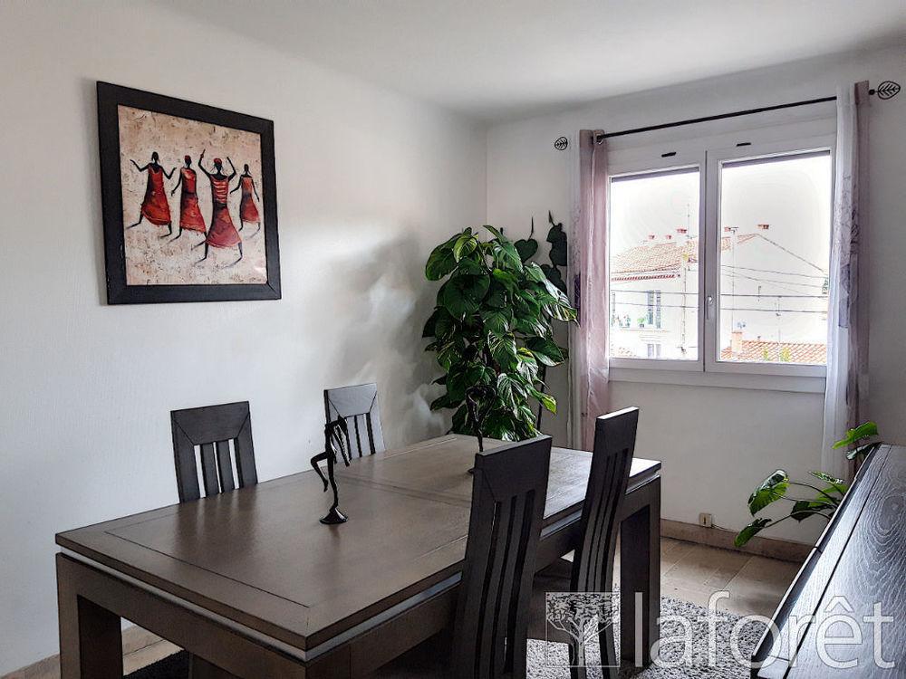 Vente Appartement Appartement Perpignan 4 pièce(s) 92 m2  Quartier St Martin  à Perpignan