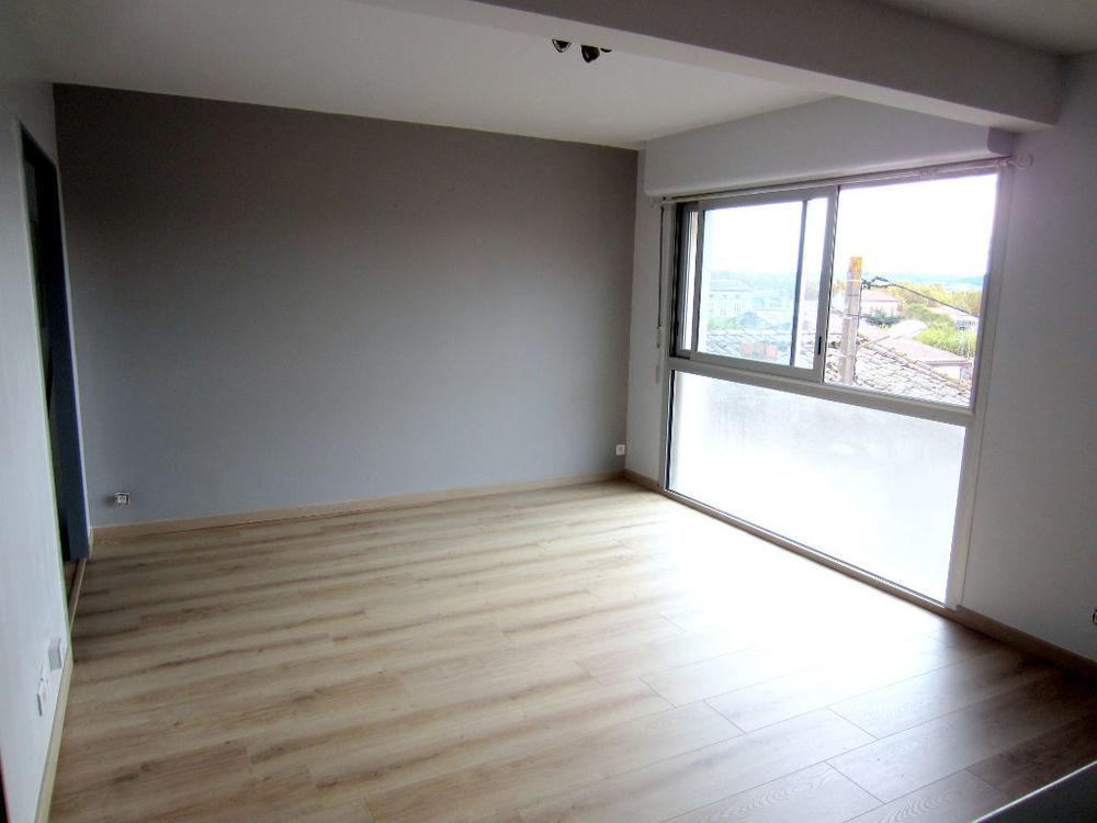 Location Appartement Appartement Castelnaudary 2 pièce(s) 43.71 m2  à Castelnaudary