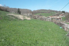 Terrain St Point 1600 m2 25000 Cluny (71250)