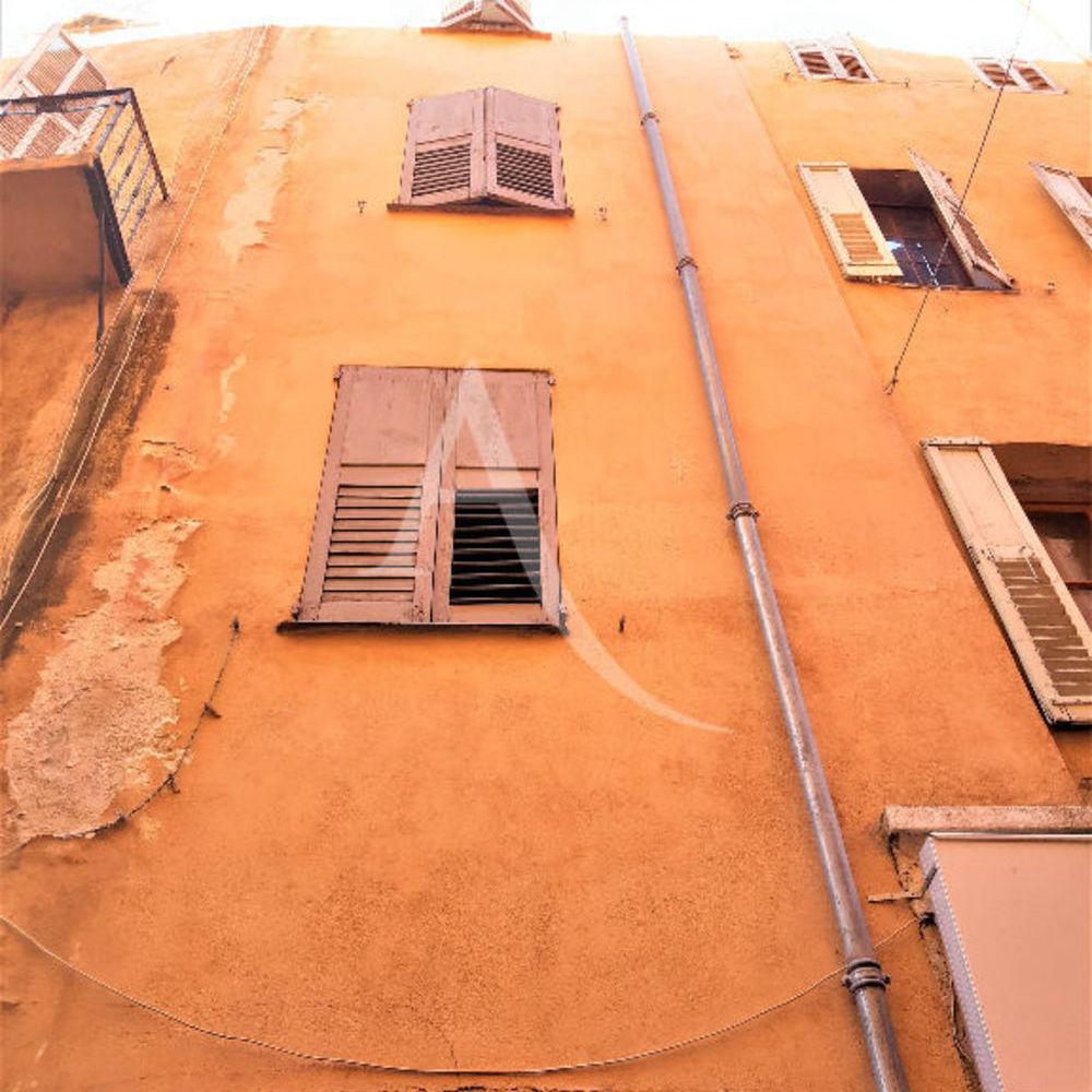 Vente Immeuble Immeuble locatif  à Grasse