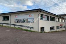 Bureaux Saint Avold 462 m2 5000