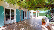 Clarensac Villa familiale style bastide 6 pièces 148 m2 428000 Clarensac (30870)