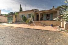 Villa Le Thoronet 90 m², Piscine et garage 370000 Le Thoronet (83340)