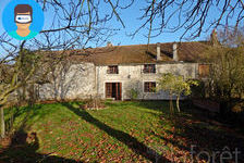Maison Limoges-Fourches (77550)