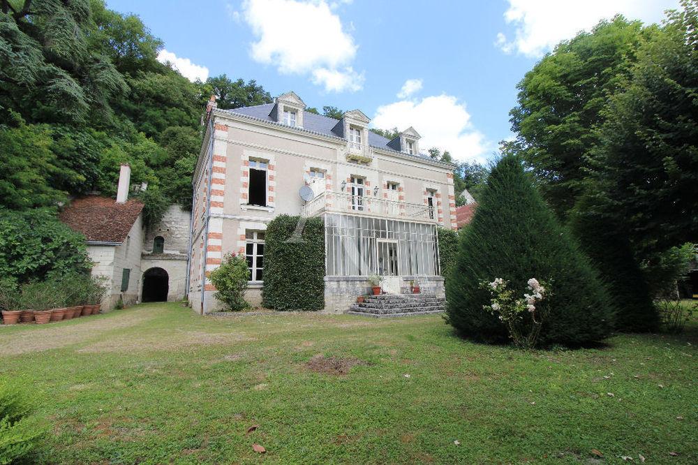 Vente Villa MAISON DE MAITRE  à Montrichard val de cher